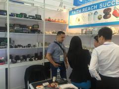 Fuzhou Faithreach Ceramics & Electronic Co., Ltd.