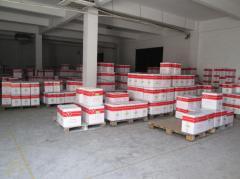 Foshan Shili Powder Coating Co., Ltd.