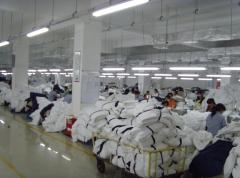 Hangzhou Debang Home Textile Co., Ltd.