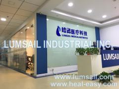 Shanghai Lumsail Industrial Inc.