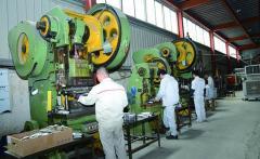 Taizhou Three-Way Vehicle Catalytic Converter Co., Ltd.