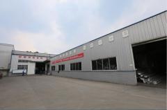 Chengdu Xihe Radiator Factory