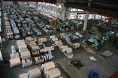 Zhangjiagang Rainsun Metal Technology Co., Ltd.