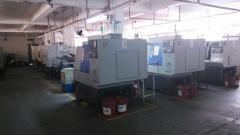 Ruixing Precision Manufacturing Co., Ltd.