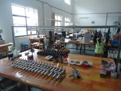 Ningbo Mingge Pneumatic Technology Co., Ltd.