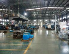 Zhejiang Quzhou Yongfeng Metal Products Co., Ltd.