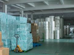 Shanghai Clean Paper Co., Ltd.