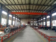 Jiangsu Hongsheng Pump Industry Technology Co., Ltd.