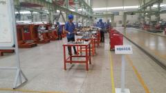 Jiangsu Jiangqiao Machinery Manufacture Co., Ltd.