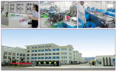 Yancheng Diling Medical Instruments Co., Ltd.