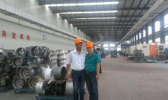 Shandong Vesteon Automotive Parts Co., Ltd.