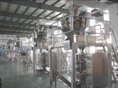 Shanghai Xingfei Packaging Machinery Co., Ltd.
