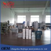 Changzhou Meifengte Metal Products Co., Ltd.