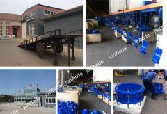 Qingdao Judibode Trading Co., Ltd.