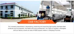 Yongkang Wing Shung Metal Products Factory