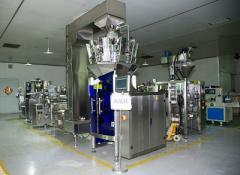 Tianjin Newidea Machinery Co., Ltd.