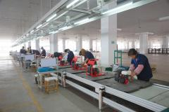 Wuyi Qianheng Machinery Co., Ltd.