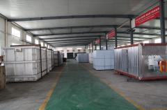 Yangzhou OURS Machinery Co., Ltd.