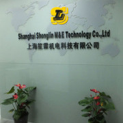 Shanghai Shenglin M&E Technology Co., Ltd.
