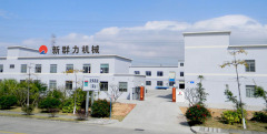Shenzhen Xinqunli Machinery Co., Ltd.