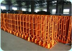 Qingdao Yongtai Special Hand Truck Co., Ltd.