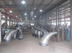 Zhengzhou Newin Machinery Co., Ltd.