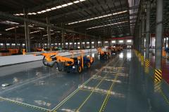 Quzhou Refine Machinery Equipment Co., Ltd.