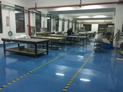Kunshan Yijiao Decorative Engineering Co., Ltd.