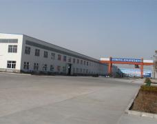 Shanghai Strong Engineering Construction Co., Ltd.