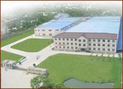 Jiangsu Jinpeng Auto Seats Co., Ltd.