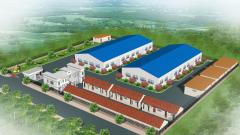 Weifang Sainpoly Greenhouse Equipment Co., Ltd.