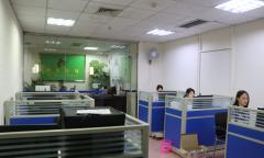 Guangxi Foxi Jewelry Co., Ltd.