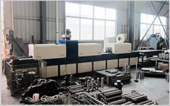 Quanzhou Tianding Machinery Parts Co., Ltd.