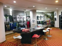 Senqi Clothing Trade