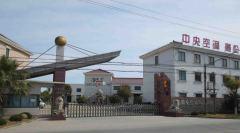 Shanghai Dasen Industry Co., Ltd.