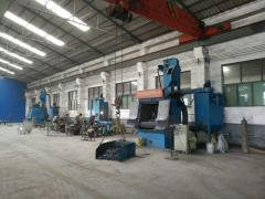HY Machinery Co., Ltd.