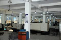 Ningbo Nathan Machinery Co., Ltd.