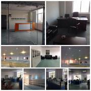 Zhejiang Sanmen Hongqiao Rubber & Plastic Technology Co., Ltd.