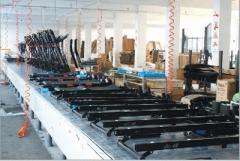 Zhejiang Yijian Body Exercise Equipment Co., Ltd.