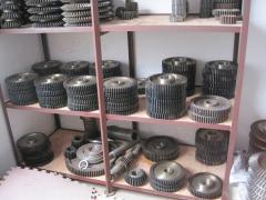 Jiangyin Junzhuo Machinery Manufacturing Co., Ltd.