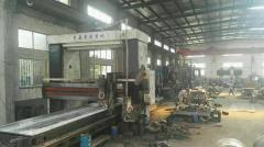 Qingdao LiangBo Forging Machinery Factory