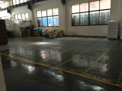 Ningbo Fension Metal & Plastic Parts Co., Ltd.