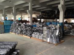 Yuyao Amber Lamp Co., Ltd.