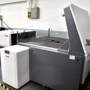 Shanghai QinQin Printing Company Ltd.