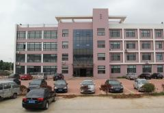 Qingdao Lutai Steel Structure Co., Ltd.