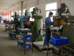 Hunan Film Vacuum Equipment Co., Ltd.