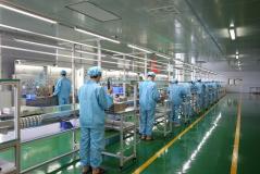 Foshan City Sanjiaozhou Electrical Technology Co., Ltd.