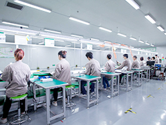 NJZ Lighting Technology Co., Ltd.