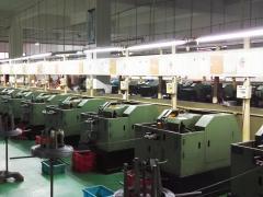 Shanghai Jiangyi Precision Parts Co., Ltd.