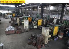 Hangzhou Higer Metal Products Co., Ltd.